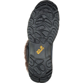 Jack Wolfskin Glacier Bay Texapore Boots Women black